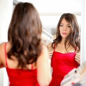 Formule relooking Femme silhouette et soie