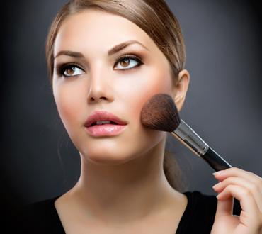 Formule relooking Femme visage et soie